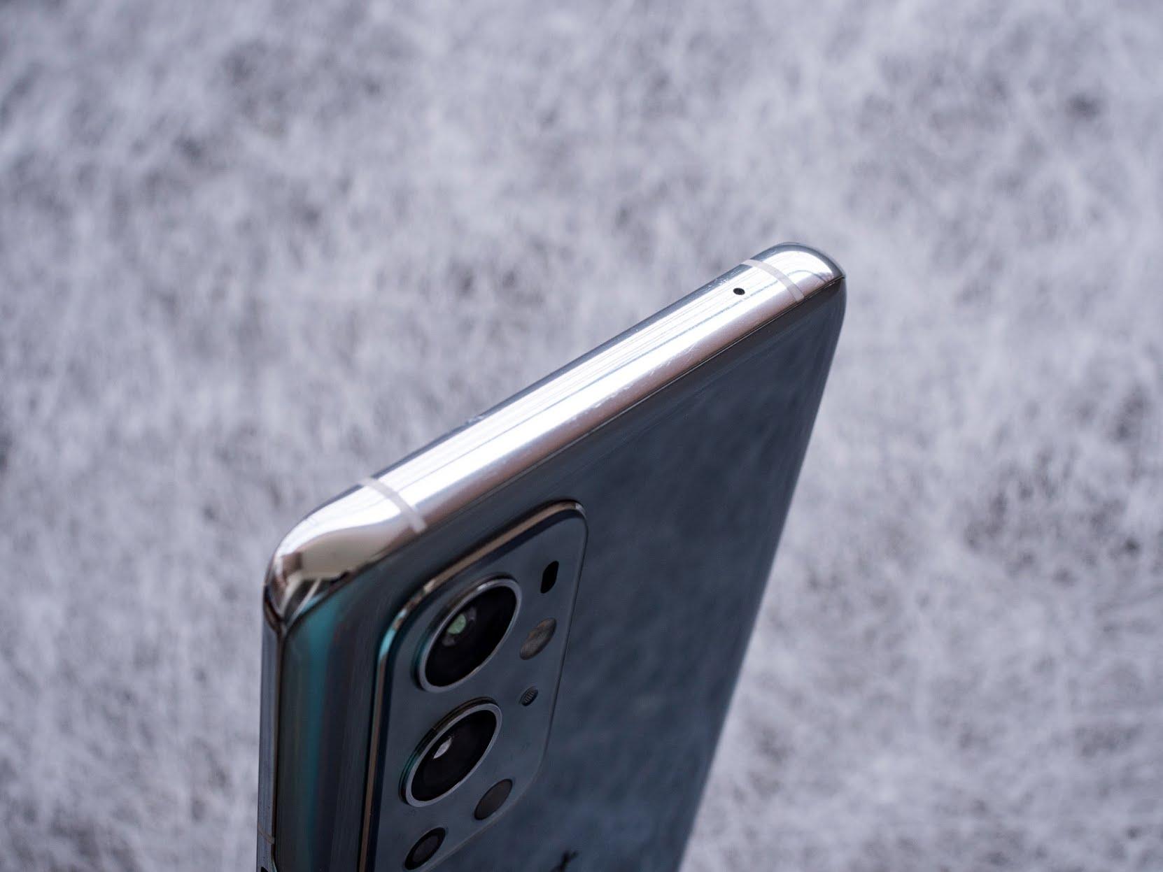 Sforum - Trang thông tin công nghệ mới nhất oneplus-9-pro-35 Cận cảnh OnePlus 9 Pro: Thiết kế vẫn đậm chất OnePlus, camera Hasselblad, hiệu năng top 1 phân khúc, giá 1069 USD