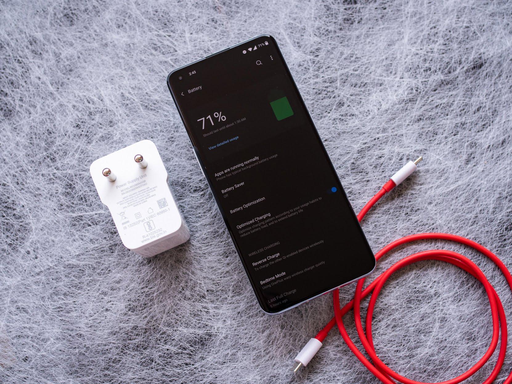 Sforum - Trang thông tin công nghệ mới nhất oneplus-9-pro-40 Cận cảnh OnePlus 9 Pro: Thiết kế vẫn đậm chất OnePlus, camera Hasselblad, hiệu năng top 1 phân khúc, giá 1069 USD